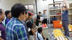教育部  動力機械群科 會議