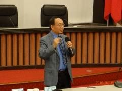 「非正常狀況飛安問題II及飛安資訊」研討會